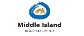 Middle Island Resources Ltd. Logo