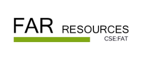 Far Resources Ltd. Logo