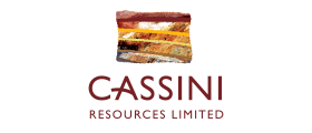 Cassini Resources Ltd. Logo