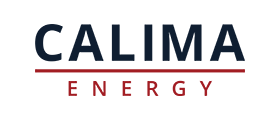 Calima Energy Ltd. Logo