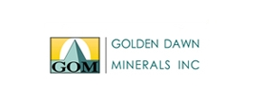 Golden Dawn Minerals Inc.