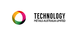 Technology Metals Australia Ltd. Logo