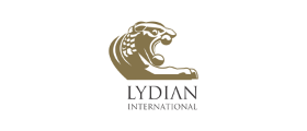 LYDIAN International Ltd. Logo