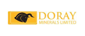 Doray Minerals Ltd. Logo