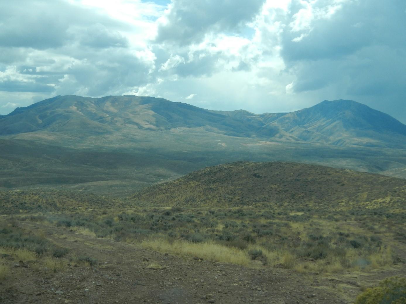 GSV Bald Mountain