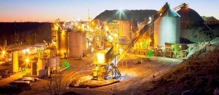 Jubilee Mine