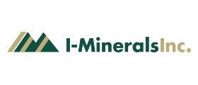 I-Minerals MS Logo