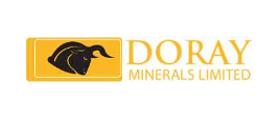 Doray logo