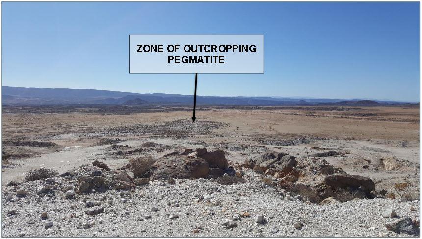 Abb3 Outcrops in Nahaufnahme