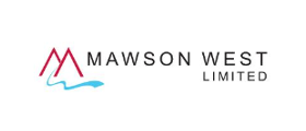 Mawson West Logo