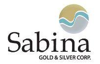 Sabina Logo